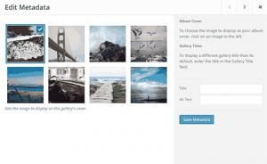 افزونه چگونه ایجاد کردن گالری عکس با آلبوم در وردپرس