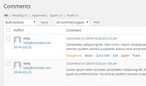 افزونه انتقال نظرات بین پست های وردپرس