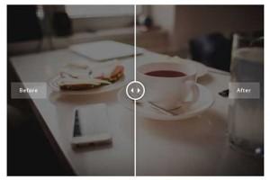 نمایش تصاویر قبل و بعد از ویرایش در وردپرس