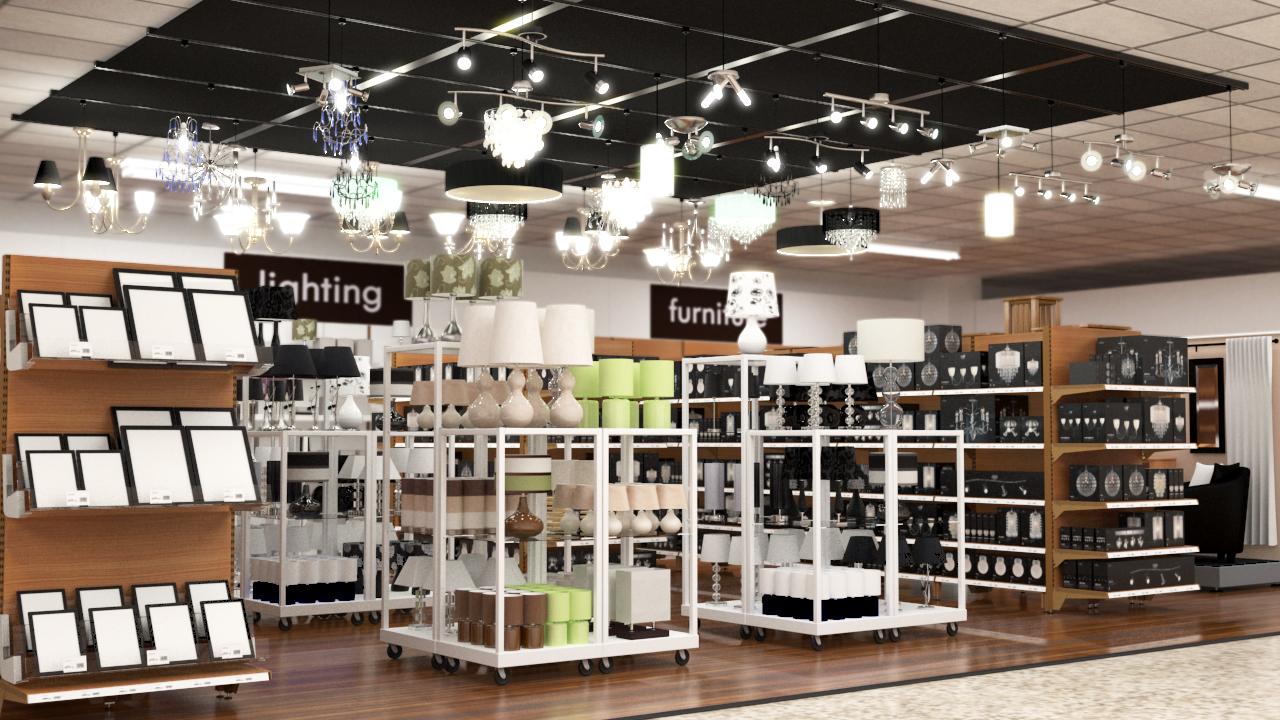 modern decor stores 180 بیگ تم