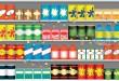 supermarket-shelves-with-garlands-1ed890e