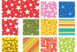 Wrapping-paper_vector