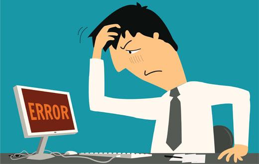 """چگونه خطای """"This site ahead contains harmful programs"""" را برطرف کنیم؟"""