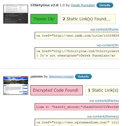 چگونه کدهای مخرب وب سایت وردپرسی خود را شناسایی کنیم؟