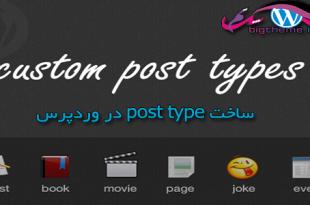post type