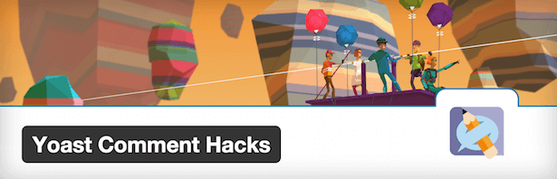 افزونه مدیریت نظرات با Yoast Comment Hacks