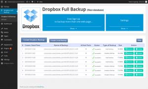 Dropbox Backup & Restore٬ WP Dropbox Dropins٬ آموزش بکاپ گیری٬ آموزش بکاپ گیری با٬ آموزش بکاپ گیری با افزونه WordPress backup Dropbox٬ آموزش بکاپ گیری با افزونه Wp Dropbox Dropins٬ آموزش بکاپ گیری با دراپ باگس٬ آموزش بگاپ گیری از وردپرس٬ آموزش بگاپ گیری در وردپرس٬ افزونه Dropbox Backup & Restore٬ افزونه WP Dropbox Dropins٬ معرفی افزونه WordPress backup Dropbox٬ معرفی افزونه Wp Dropbox Dropins٬ ِآموزش بکاپ گیری با Drop and box