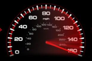 افزایش سرعت