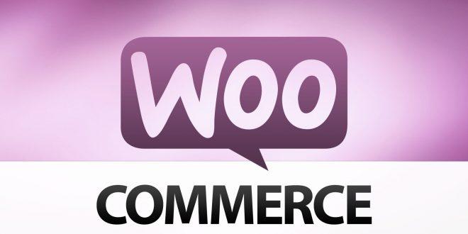 وضعیت موجودی محصولات در فروشگاه ووکامرس