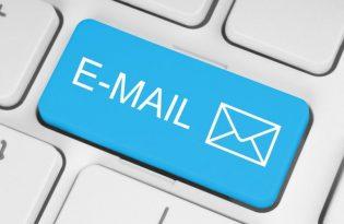 آموزش ارسال ایمیل به نویسندگان پس از انتشار مطلب آنها
