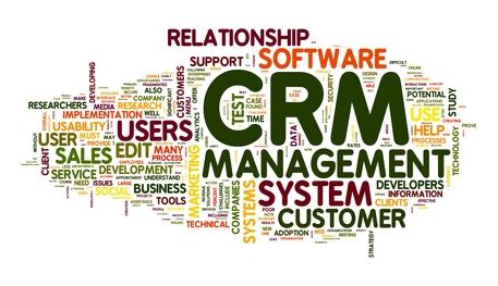 وردپرس CRM یا چگونگی ارتباط مشتریان