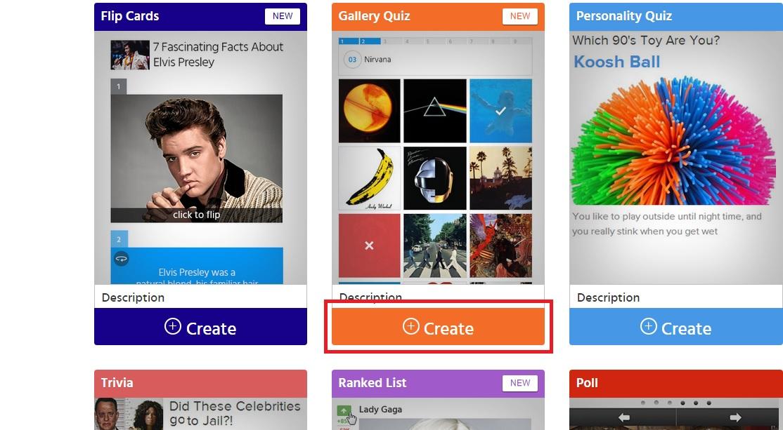 آموزش سفارشی سازی محتوا با افزونه Playbuzz