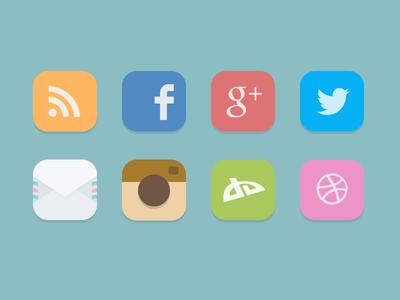 آموزش ایجاد دکمه های اشتراک گذاری در ووکامرس