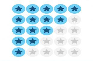 آموزش افزونه kk Star Ratings در ودپرس
