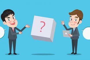 سیستم پرسش و پاسخ برای فروشگاه ووکامرس