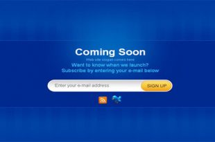 بردن سایت به حالت coming soon در وردپرس