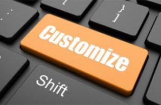 افزونه ای برای سفارشی سازی محتوای وب سایت