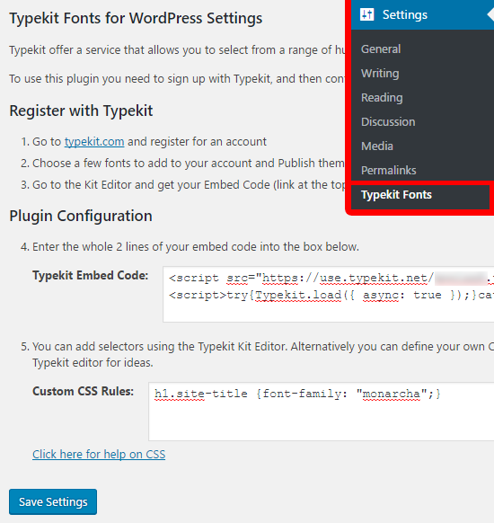 add-typekit-to-wordpress