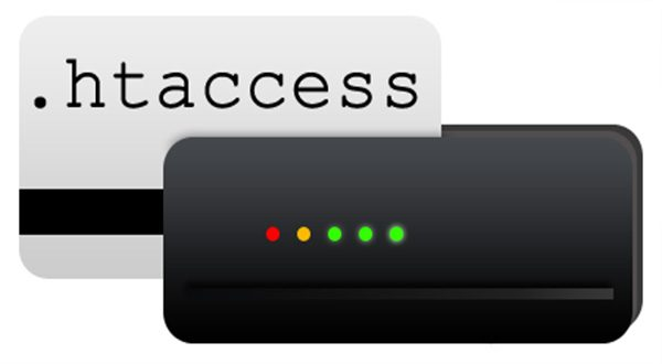 وجود نداشتن فایل htaccess در وردپرس ، فایل htaccess