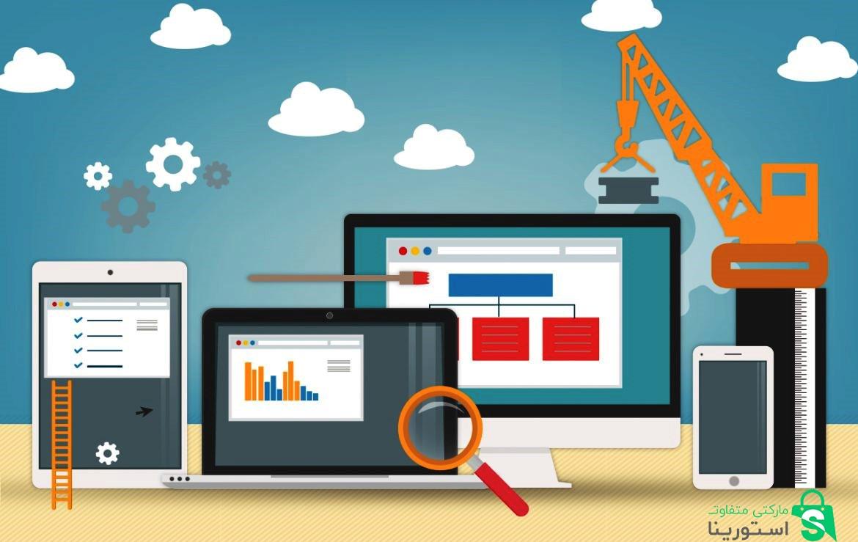 چرا سیستم های تولید و مدیریت محتوایی مانند وردپرس انقدر فراگیر شدند؟