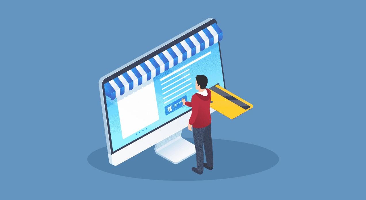 صفر تا صد راه اندازی سایت فروشگاهی