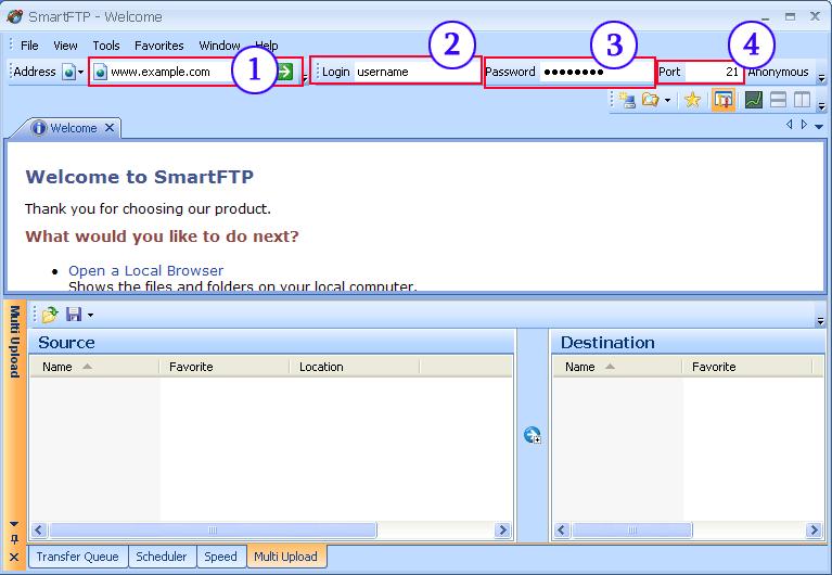 شما هم این مشکل پیش امده باشد که نتوانید در وردپرس فایلی را با حجم زیاد روی هاست خود اپلود کنید. امروز می خوام نرم افزاری را به شما معرفی کنم که می تونید با استفاده از اون در وردپرس هر فایلی را با هر حجمی به راحتی روی هاست خود آپلود کنید.