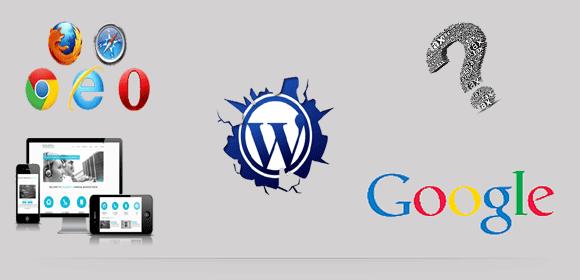 قالب وردپرس wordpress theme