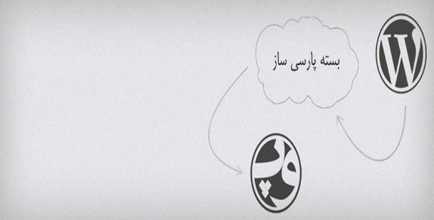 افزونه فارسی سازی وردپرس wp persian date